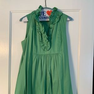 Knee length ABS Dress